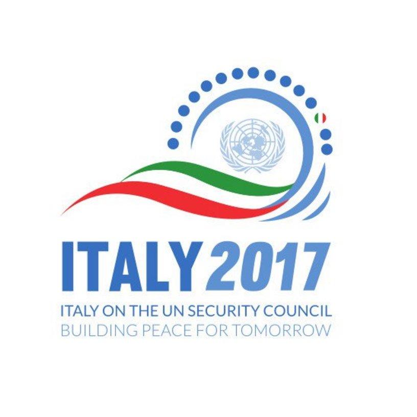 L'Italia nel Consiglio di Sicurezza dell'ONU nel 2017