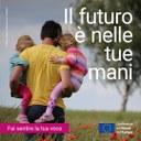 Conferenza sul futuro dell'Europa